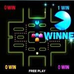 Скриншот Pac-Man Museum – Изображение 1