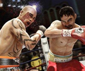 EA Sports приостановили работу над серией Fight Night