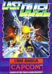 Обложка Last Duel