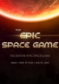 Epic Space Online – фото обложки игры