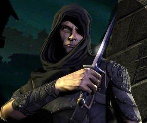 Главный герой Thief лишился голоса