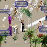Скриншот The Sims Online