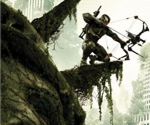 Трейлер Crysis 3: охотник в джунглях