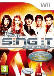 Обложка Sing It - Pop Hits