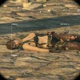 Скриншот Metal Gear Online (2015)