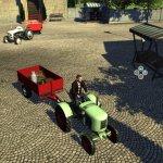 Скриншот Agricultural Simulator: Historical Farming – Изображение 4