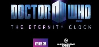 Doctor Who: The Eternity Clock. Видео #1