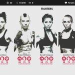 Скриншот Ultimate Fight Manager 2016 – Изображение 4