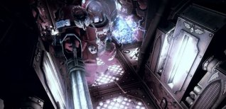 Warhammer 40,000: Space Hulk. Видео #3