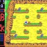 Скриншот Bomb Jack II