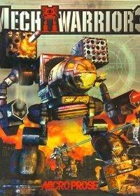 Обложка MechWarrior 3