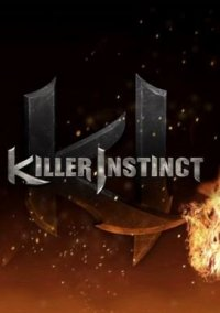 Обложка Killer Instinct: Season 2