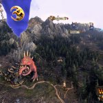 Скриншот Total War: WARHAMMER - The King and the Warlord – Изображение 7