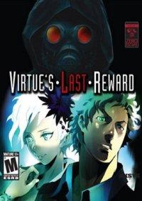Zero Escape: Virtue's Last Reward – фото обложки игры