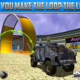 Скриншот 3D Monster Truck Parking Game