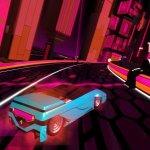 Скриншот Riff Racer - Race Your Music! – Изображение 5