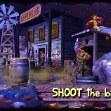 Скриншот Mad Bullets