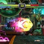 Скриншот Tatsunoko vs. Capcom: Ultimate All-Stars – Изображение 80