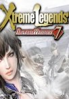 Dynasty Warriors 7: Xtreme Legends