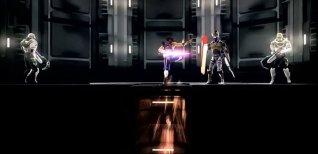 Strider (2014). Видео #5