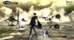 Героиня Bayonetta 2 красуется в бикини на новых кадрах из игры - Изображение 9