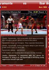 Title Bout Championship Boxing – фото обложки игры