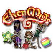 Обложка Elven Mists