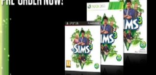 The Sims 3. Видео #2