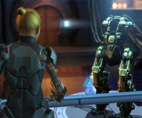 XCOM: Enemy Within. Новый трейлер