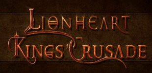 Lionheart: Kings' Crusade. Видео #2