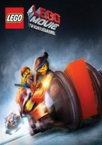 Обложка The LEGO Movie the Videogame