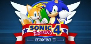 Sonic the Hedgehog 4. Видео #2