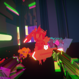 Скриншот DESYNC