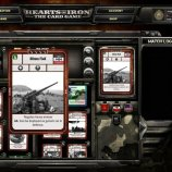 Скриншот Hearts of Iron: The Card Game