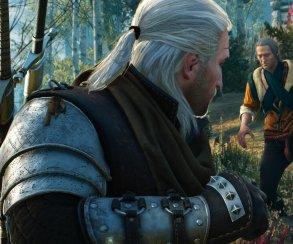 CDProjekt RED небудет патчить «Ведьмак 3» для PlayStation 4 Pro