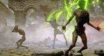 Зеленый дракон задал жару на новых кадрах Dragon Age: Inquisition  - Изображение 3