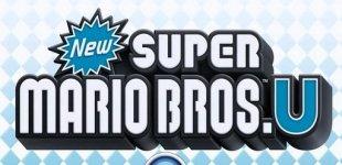 New Super Mario Bros. U. Видео #1