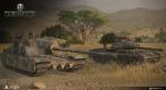 [Обновлено] World of Tanks выйдет на PS4 - Изображение 4
