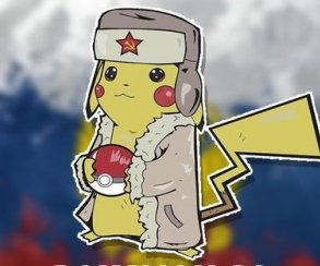Россия наконец получила свой сервер Pokemon Go