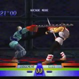 Скриншот Battle Arena Toshinden 3