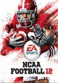 Обложка NCAA Football 12