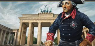Europa Universalis IV: Rights of Man. Трейлер к выходу игры