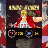 Скриншот The King of Fighters Sky Stage