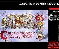 Обложка Chrono Trigger 2: Crimson Echoes