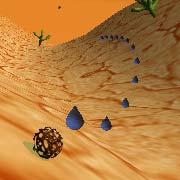 Обложка Tumbleweed 3D