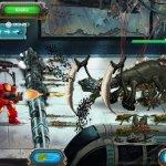 Скриншот Soldier vs. Aliens – Изображение 9