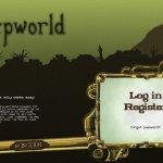 Скриншот Deepworld – Изображение 1