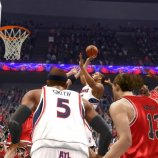 Скриншот NBA Live 10