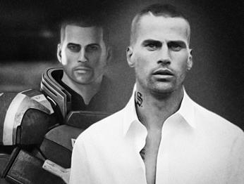 Clone Wars: Реальные лица vs виртуальные