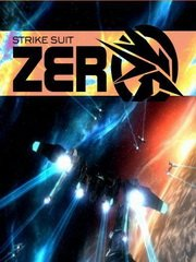 Обложка Strike Suit Zero